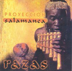 "Proyeccion Salamanca ""Razas"""