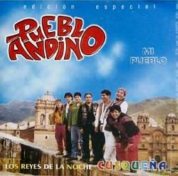 """Pueblo Andino """"Mi pueblo"""""""