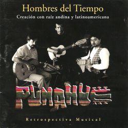 """Punahue """"Hombres Del Tiempo"""""""