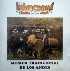 """P'unchay """"Musica Tradicional de los Andes"""""""