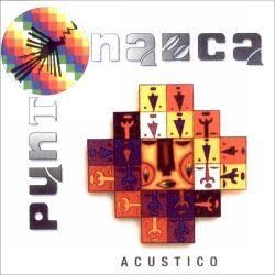 """Punto Nazca """"Acustico"""""""