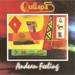"Quillapas ""Andean Feeling"""