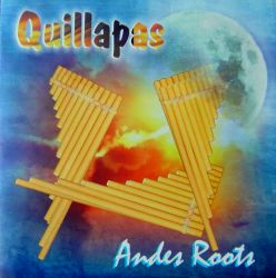 """Quillapas """"Andes Roots"""""""
