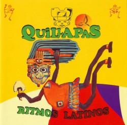 "Quillapas ""Ritmos Latinos"""