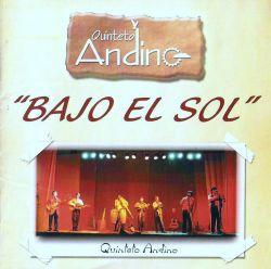 """Quinteto Andino """"Bajo El Sol"""""""