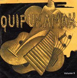 """Quipukamak """"Quipukamak - Vol 5"""""""