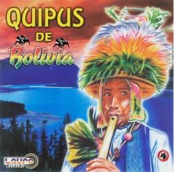 """Quipus De Bolivia """"Mama Rosario"""""""
