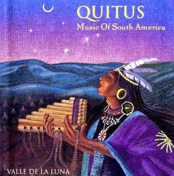 """Quitus """"Valle de la luna"""""""