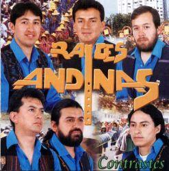 """Raices Andinas """"Contrastes"""""""