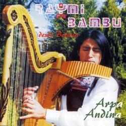 "Raymi Bambu ""Arpa Andina"""