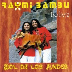 """Raymi Bambu """"Sol de los Andes"""""""