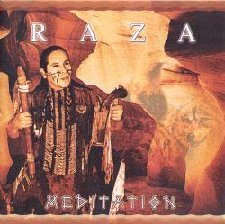 """Raza """"Meditation"""""""