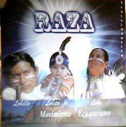 """Raza """"Movimiento Ecuatoriano"""""""