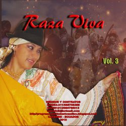 "Raza Viva ""Raza Viva Vol.3"""