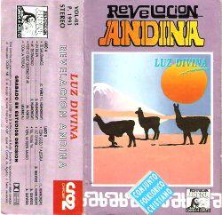 """Revelacion Andina """"Luz Divina"""""""