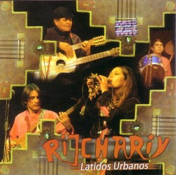 """Rijchariy """"Latidos Urbanos"""""""