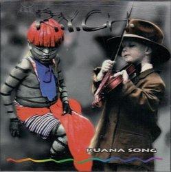 """R.Y.CH """"Ruana Song"""""""