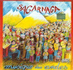 """Sagarnaga """"Musique Des Andes"""""""