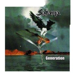 "Sajama ""Generation"""