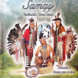 "Samay ""Meditacion Drum Dance"""
