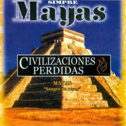 """Siempre Mayas """"Mayas Sangre De Reyes"""""""