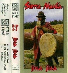 "Sierra Manta ""Jina Jina"""