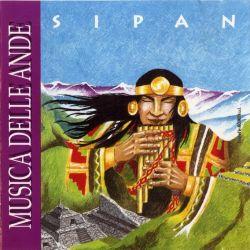 """Sipan """"Musica Delle Ande Vol 2"""""""