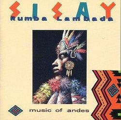 """Sisay """"Rumba Lambada"""""""