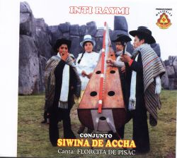 "Siwina De Accha ""Inti Raymi"""