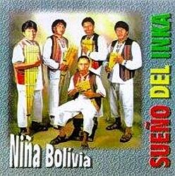 """Sueno del Inka """"Nina Bolivia"""""""