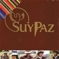 """Suy Paz """"Musica Andina"""""""