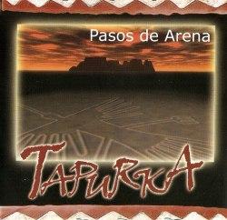 """Tapurka """"Pasos de arena"""""""