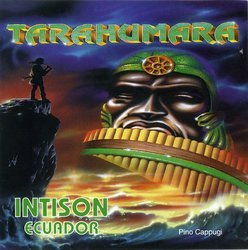 """Tarahumara """"Intison"""""""