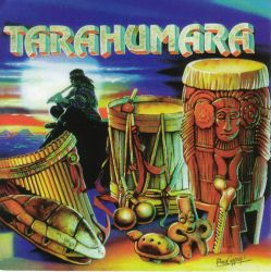 "Tarahumara ""Virtual Dream"""