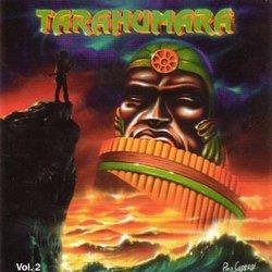 """Tarahumara """"Tarahumara vol2"""""""