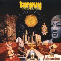"Tarpuy ""Adoracion"""
