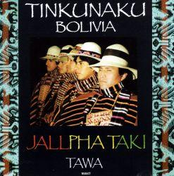 "Tinkunaku ""Jallpha Taki"""