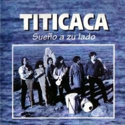 """Titicaca """"Sueno a zu lado"""""""