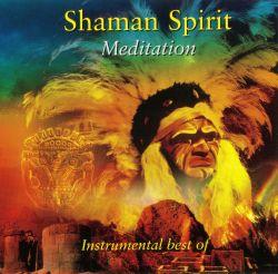 "Tito Rodriguez ""Shaman Spirit Meditation"""