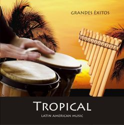 "Tropical ""Latin American Music"""