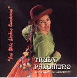 """Trudy Palomino """"Sus Mas Lindas Canciones"""""""