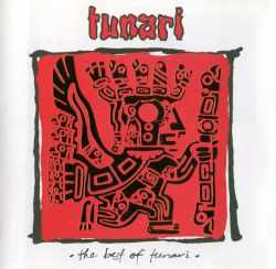 "Tunari ""The Best Of Tunari"""