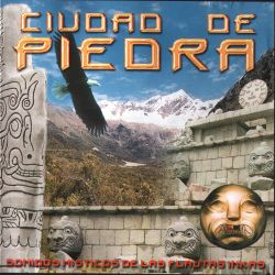 """Uaman Flor Nivio """"Ciudad De Piedra"""""""