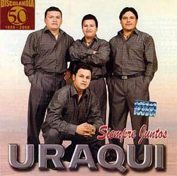 "Uraqui ""Siempre Juntos"""