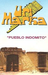 "Uri Marka ""Pueblo Indomito"""