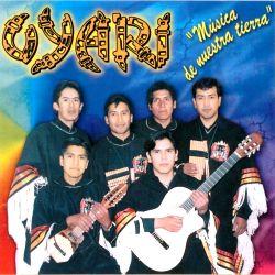 "Uyari ""Musica De Nuestra Tierra"""