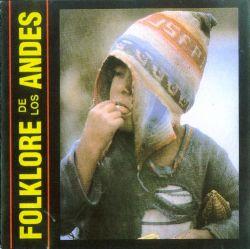 """Folklore de los Andes """"Mensaje de los Pueblos Andinos"""""""