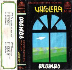 """Ventolera - """"Aromas - Grandes Exitos Del Folklore"""""""