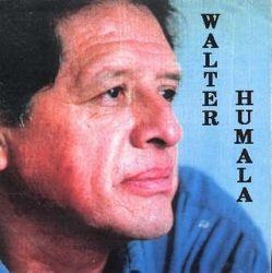 "Walter Humala ""Cancionero Del Alva"""