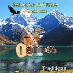 "Wayra ""Music Of The Andes"""